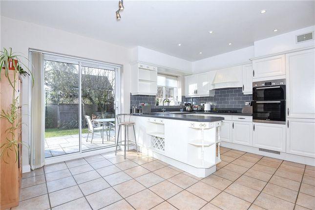 Kitchen of Montague Close, Wokingham, Berkshire RG40