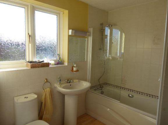 Bathroom of Ash Grove, Northallerton DL6