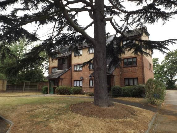 1 bed flat for sale in Alders Close, London