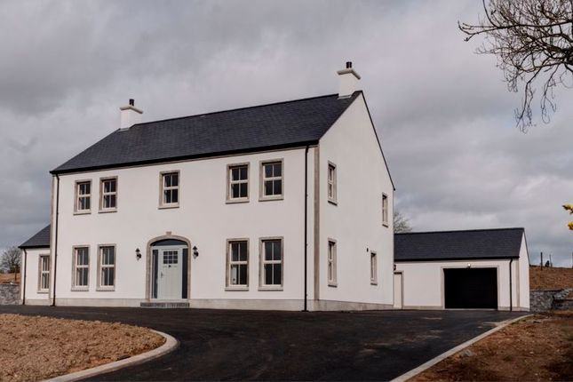 4 bed property for sale in Dunseark Road, Dungannon BT71