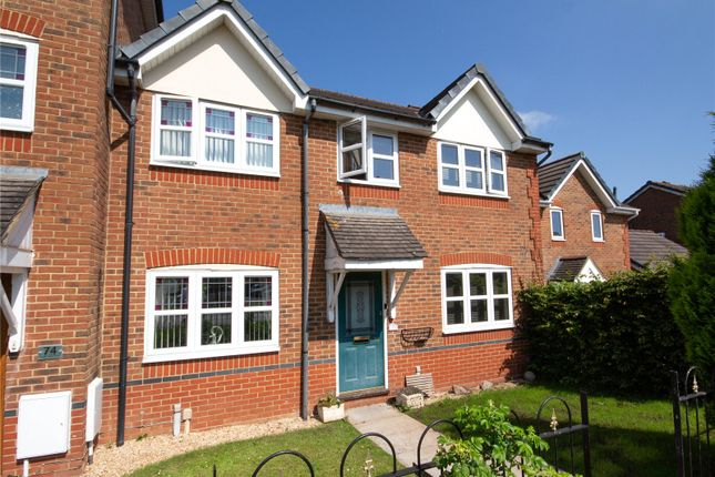 Thumbnail Terraced house for sale in Church Farm Road, Emersons Green, Bristol