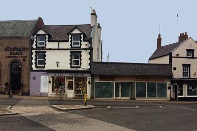 Thumbnail Retail premises to let in 17 The Cross, Neston