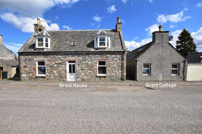 Thumbnail Detached house for sale in Main Street, Tomintoul, Ballindalloch