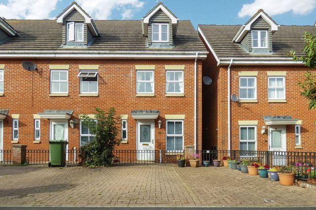 3 bed town house to rent in Bothal Terrace, Ashington NE63