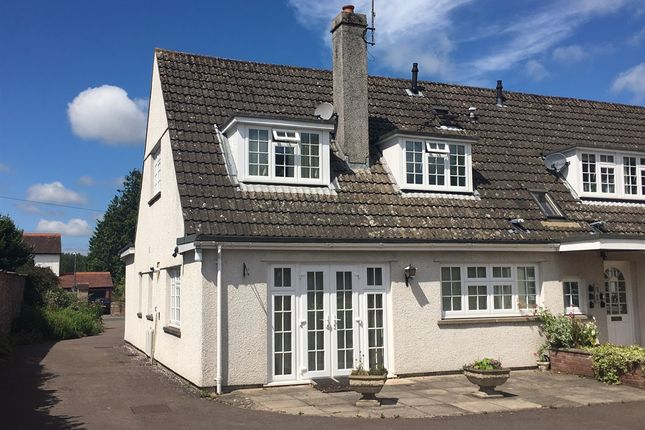 Thumbnail Flat for sale in The Parade, Monmouth