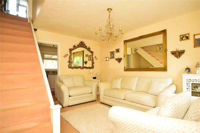 Lounge of St Lukes Close, Swanley, Kent BR8