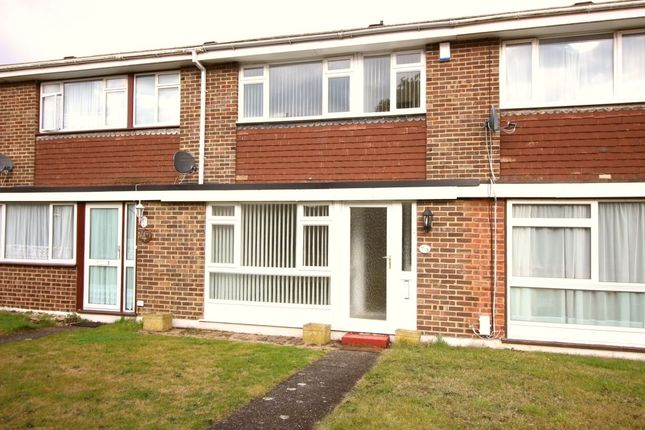 Thumbnail Terraced house to rent in Wellbrook Road, Farnborough, Orpington
