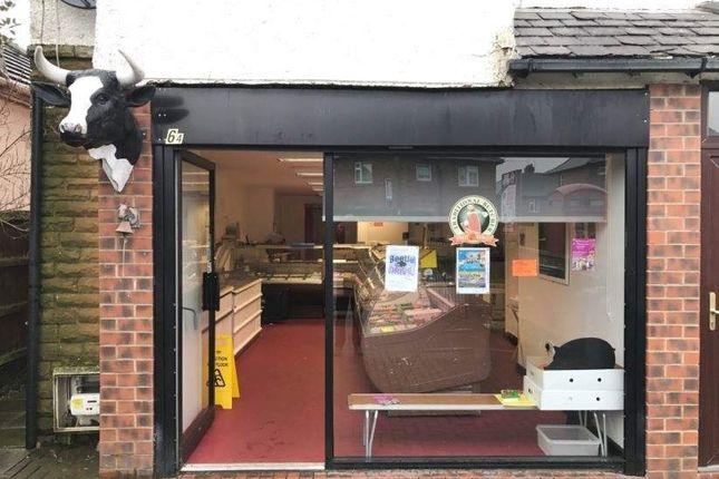 Retail premises for sale in Dewsbury WF12, UK