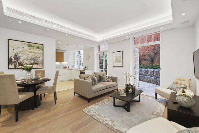 Thumbnail Flat for sale in Star And Garter, Richmond Hill