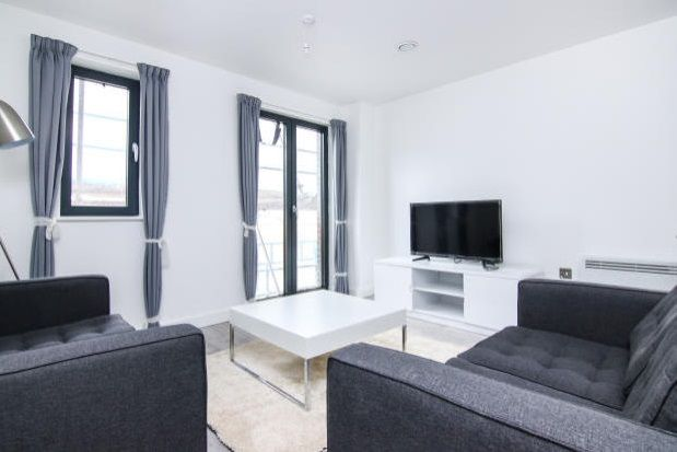 2 bed flat to rent in Parliament Street, Liverpool