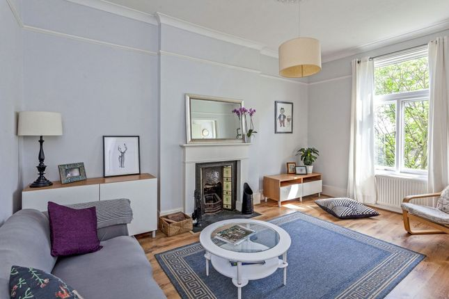 Thumbnail Flat for sale in 74A Anerley Park, Penge