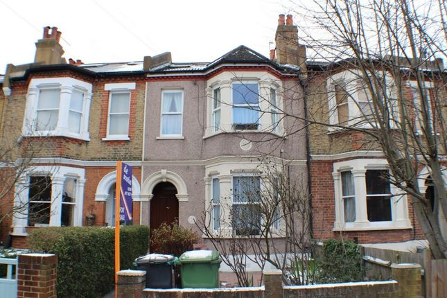 4 bed terraced house for sale in Vancouver Road, Forest Hill