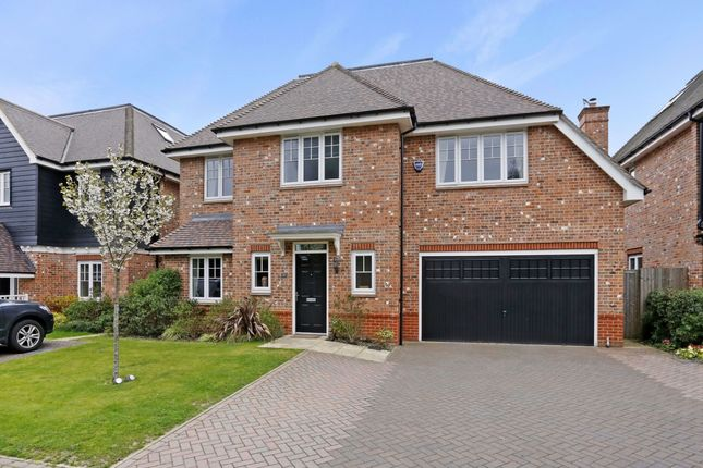 Thumbnail Detached house to rent in Lord Reith Place, Beaconsfield