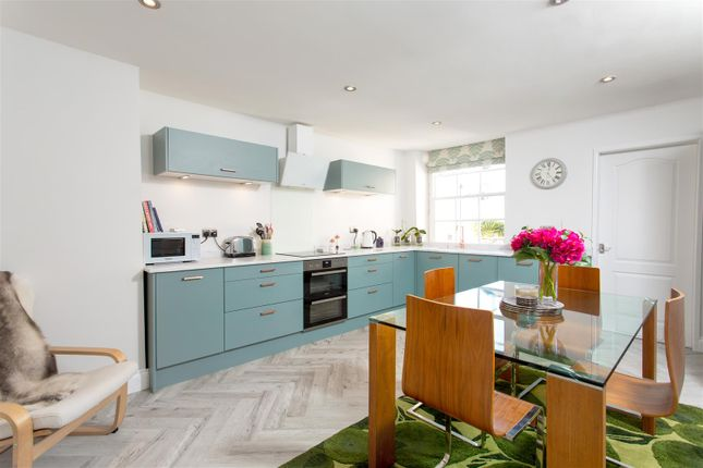 Thumbnail Flat for sale in Albermarle Row, Bristol