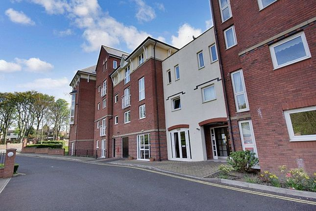 Thumbnail Flat for sale in Sanford Court, Sunderland