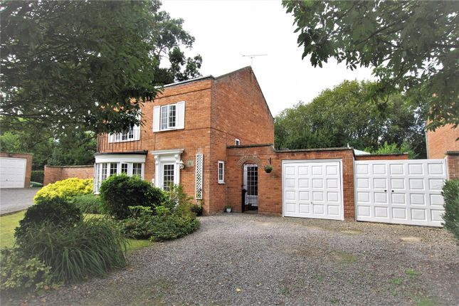 Thumbnail Detached house for sale in Carlton Gate, Swindon, Wiltshire