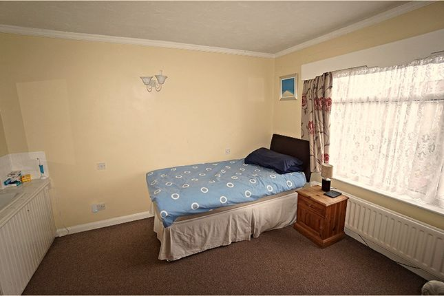 Bedroom Three of Middle Road, Sholing, Southampton SO19
