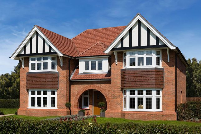"Thumbnail Detached house for sale in ""Blenheim"" at Woolton Road, Woolton, Liverpool"