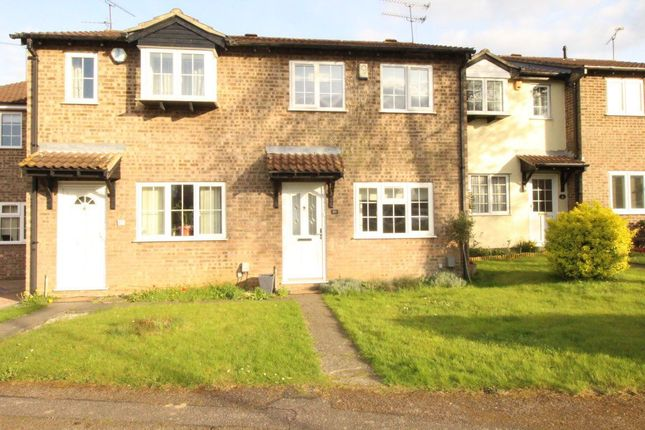 Thumbnail Property to rent in Sorrell Close, Luton