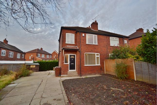 3 bed semi-detached house to rent in Stainbeck Lane, Chapel Allerton, Leeds