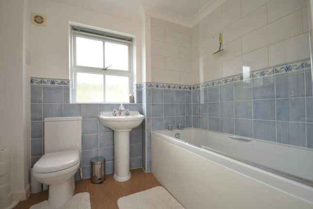 Family Bathroom of Francis Way, Bridgeyate, Bristol BS30