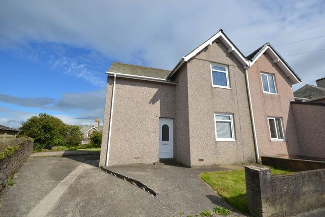 3 bed semi-detached house to rent in Central Road, Whitehaven