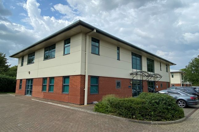 Thumbnail Office for sale in Howes Lane, Bicester