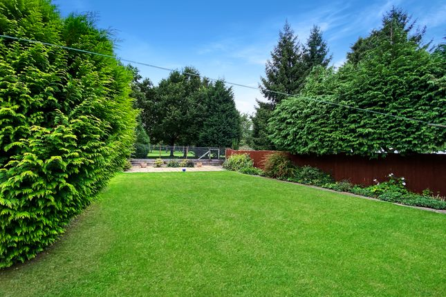 Rear Garden of Brookvale Avenue, Binley, Coventry CV3