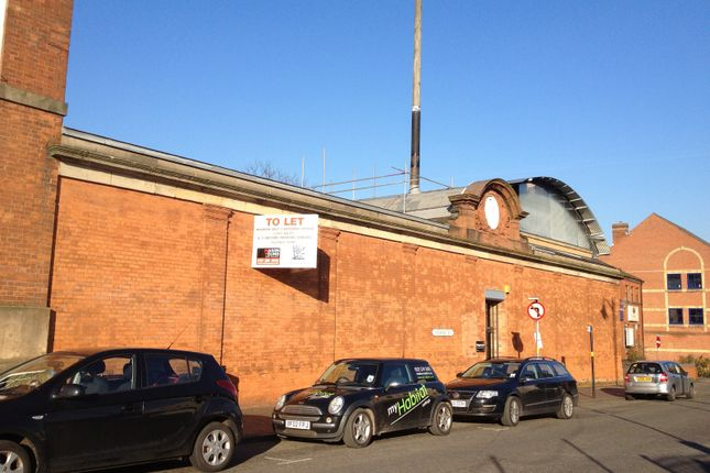 Thumbnail Office to let in Flaghouse, 16 Graham Street, Jewellery Quarter