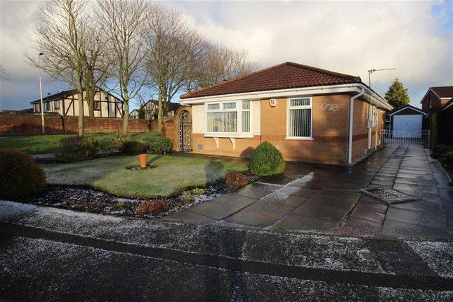 Thumbnail Detached bungalow to rent in Fulwood Heights, Fulwood, Preston