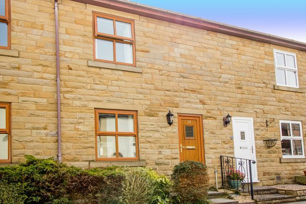 Thumbnail Terraced house to rent in Wood Street, Horwich