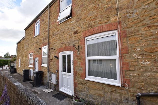 Thumbnail Cottage for sale in St. James Street, South Petherton