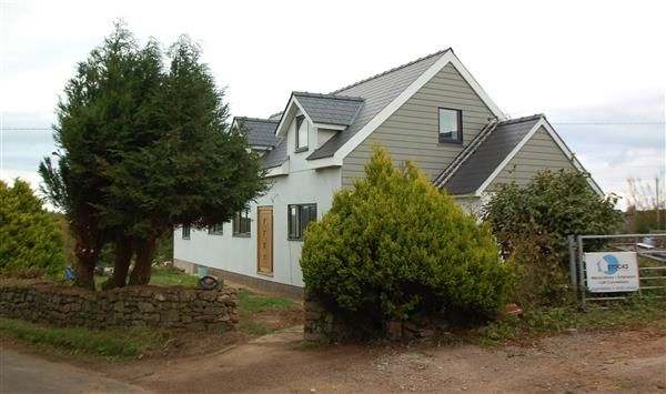 Thumbnail Property for sale in The Common, St. Briavels, Lydney