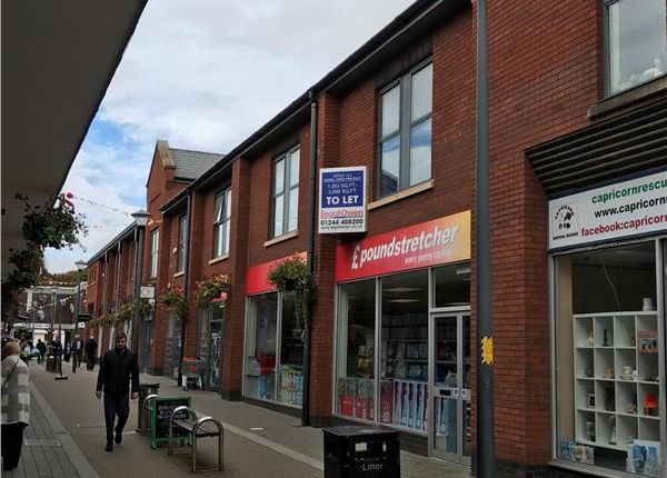 Thumbnail Retail premises to let in New Unit 3 - 4, Daniel Owen Shopping Centre, Mold, Flintshire