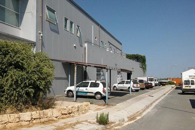 Retail premises for sale in Tremithousa, Paphos, Cyprus