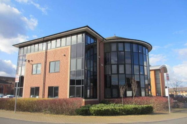 Thumbnail Office to let in Technology House, 7 Mallard Way, Pride Park, Derby
