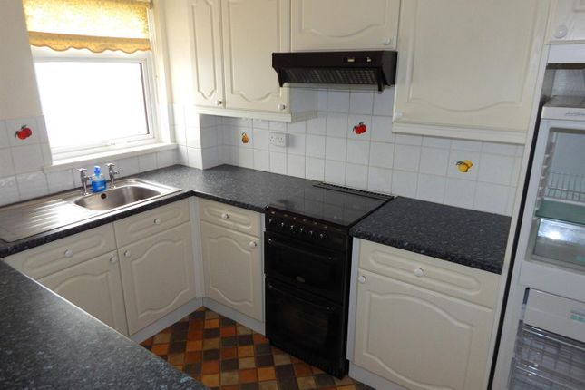 Kitchen of Wimblewood Close, West Cross, Swansea SA3