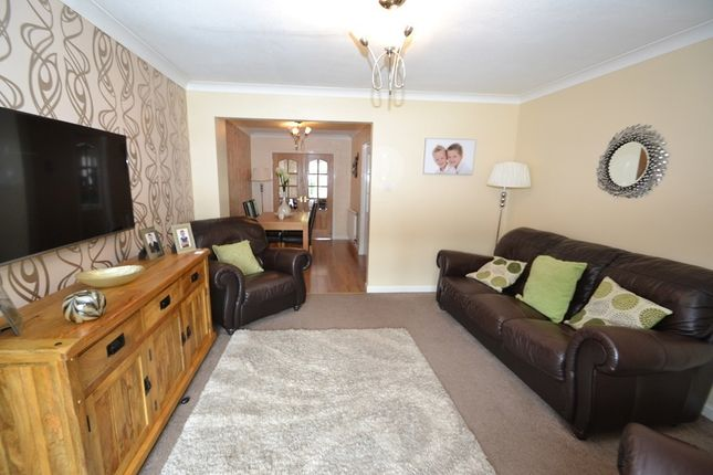 Thumbnail Semi-detached house for sale in 2, Gunn Mews, Wishaw, North Lanarkshire