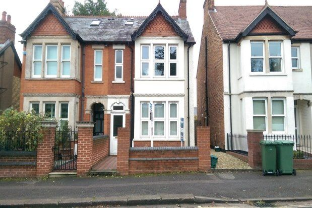 Thumbnail Property to rent in Windmill Road, Oxford