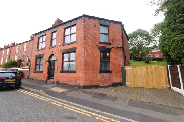Thumbnail Semi-detached house for sale in Manchester Road, Hyde