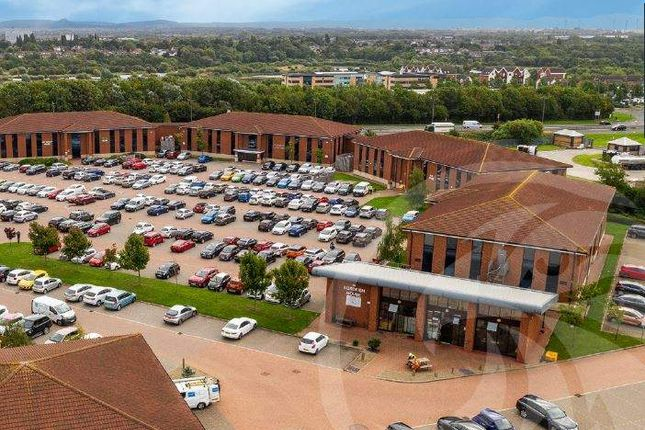 Thumbnail Retail premises for sale in Falcon Court, Preston Farm Business Park, Stockton On Tees