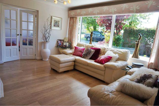 Lounge of Wallace Lane, Forton, Preston PR3