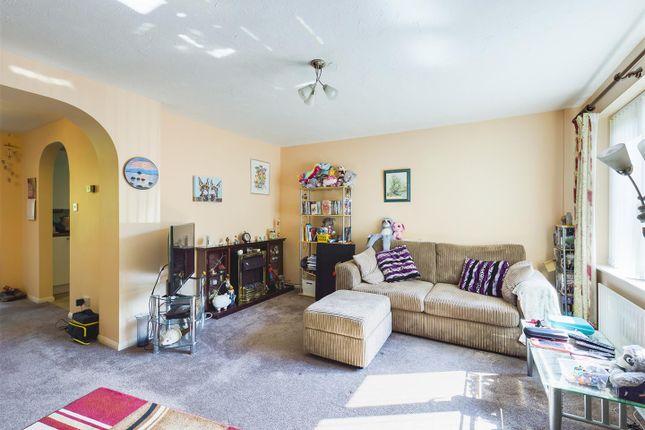 Living Room of Long Copse Chase, Chineham, Basingstoke RG24