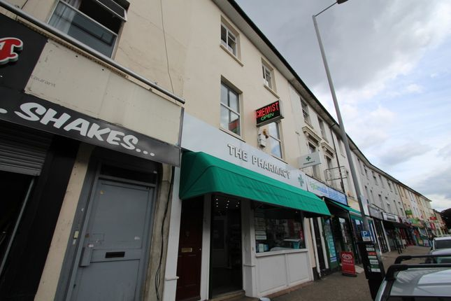 Thumbnail Triplex to rent in Surbiton Road, Kingston Upon Thames