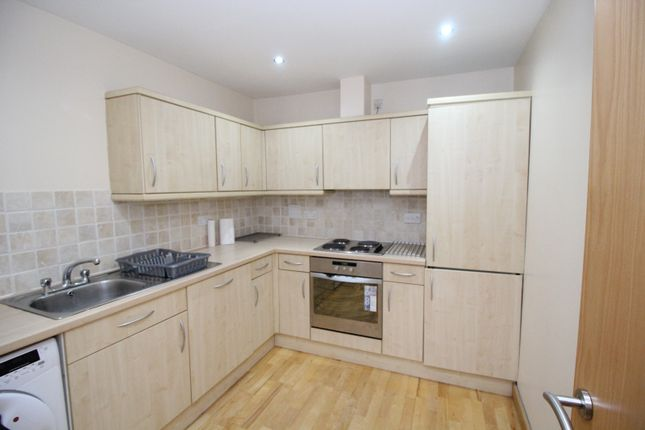 Thumbnail Flat for sale in Rushey Green, Catford, London