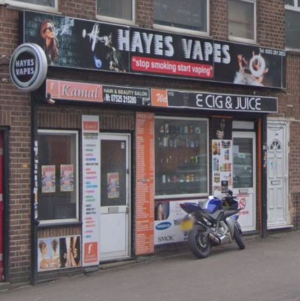 Thumbnail Retail premises for sale in Mildred Avenue, Hayes
