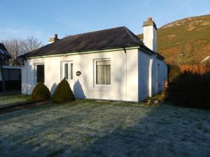 Thumbnail Detached bungalow for sale in Old Caithness Road, Helmsdale