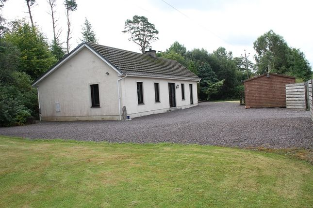 Thumbnail Bungalow for sale in Whitehouse, Tarbert