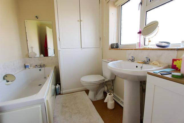 Family Bathroom of Ferriman Road, Spaldwick, Huntingdon PE28