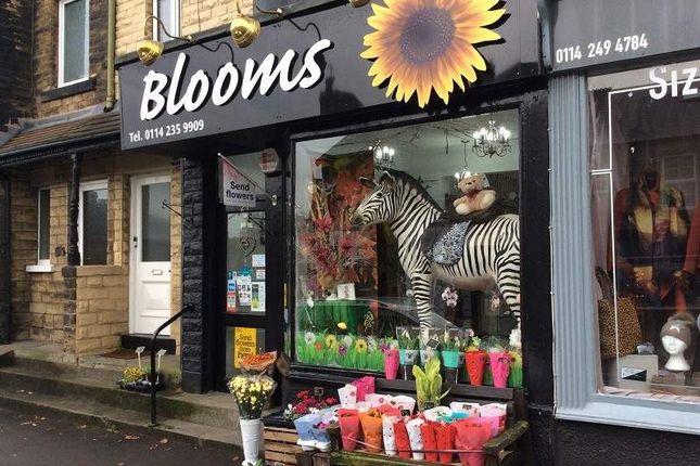Thumbnail Retail premises for sale in Abbey Lane, Sheffield